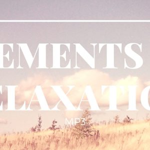 MP3 Relaxation Downloads