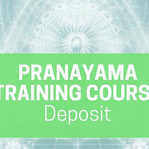 Pranayama Training Course