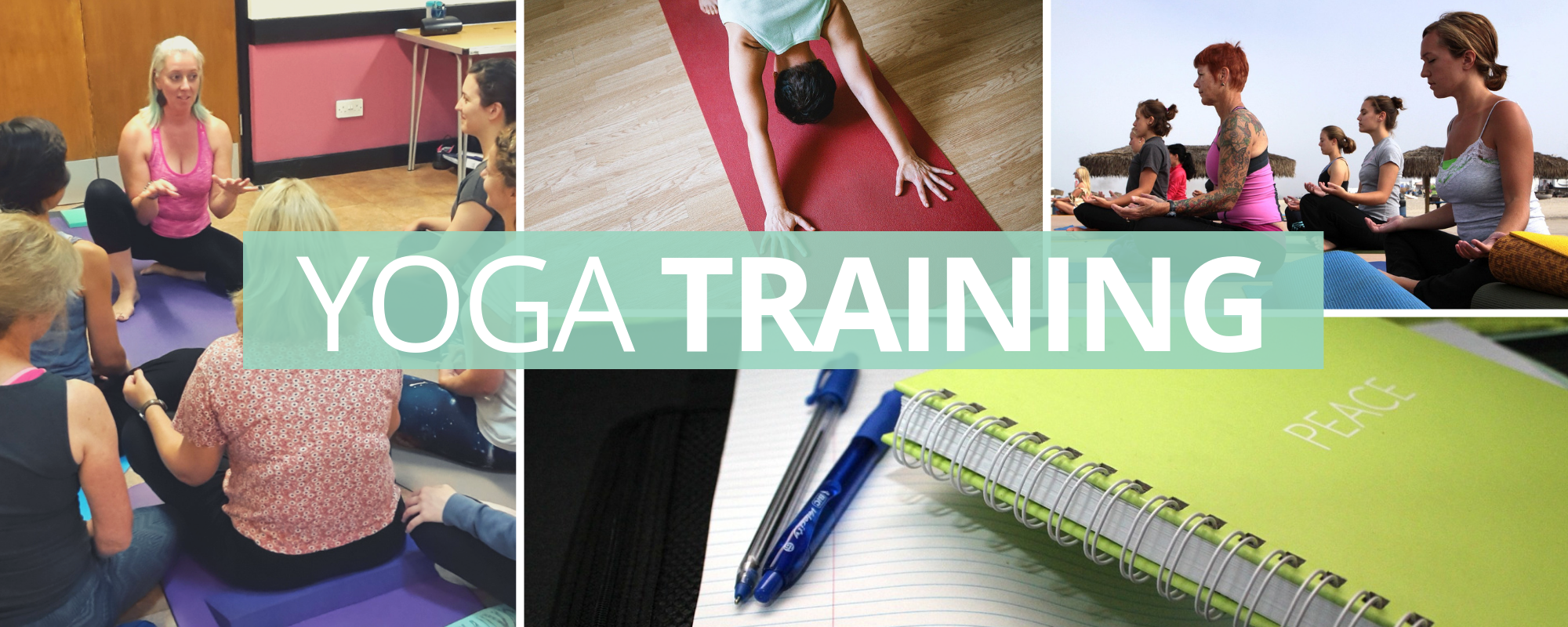 Yoga CPD Training